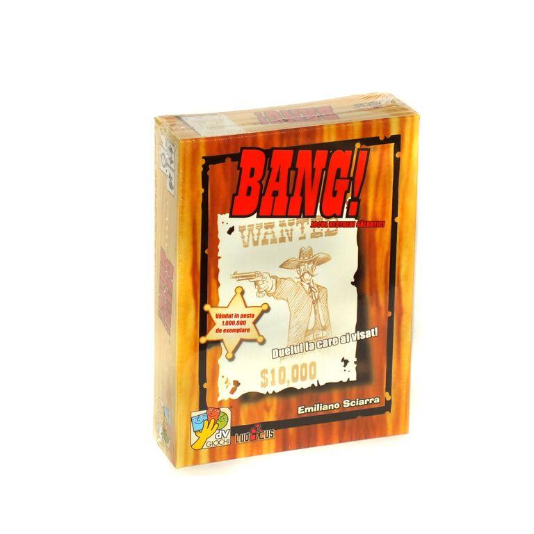 Bang! Editia in limba romana