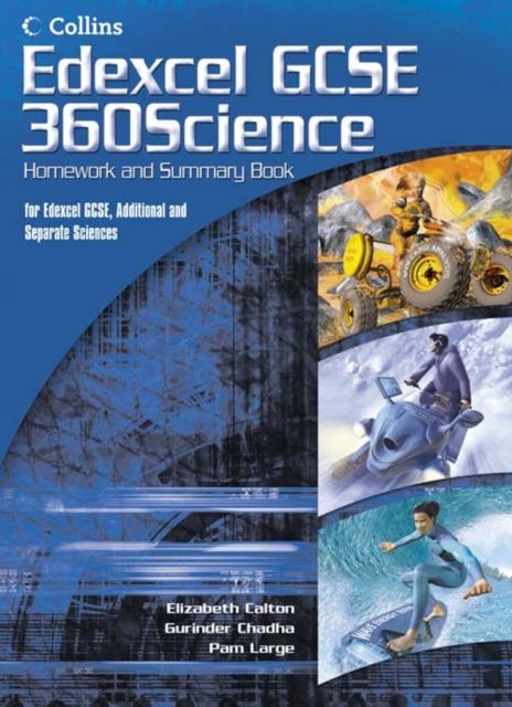 GCSE Science for Edexcel