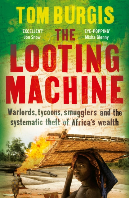Looting Machine