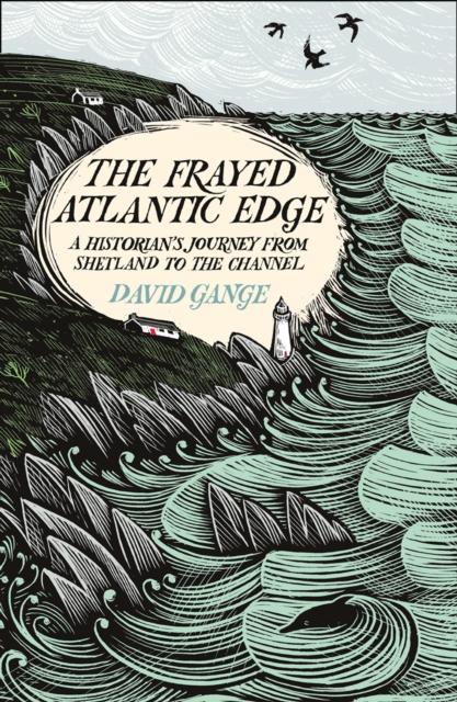 Frayed Atlantic Edge