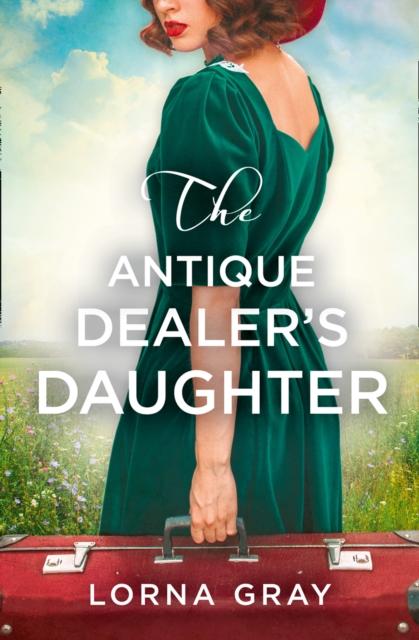 Antique Dealer's Daughter