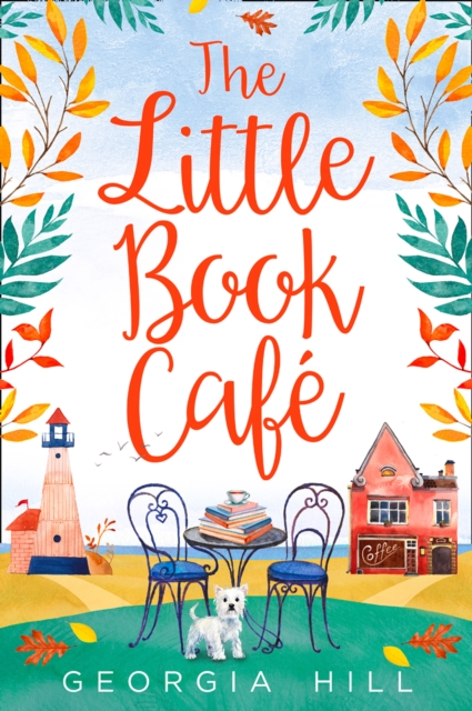 Little Book Cafe