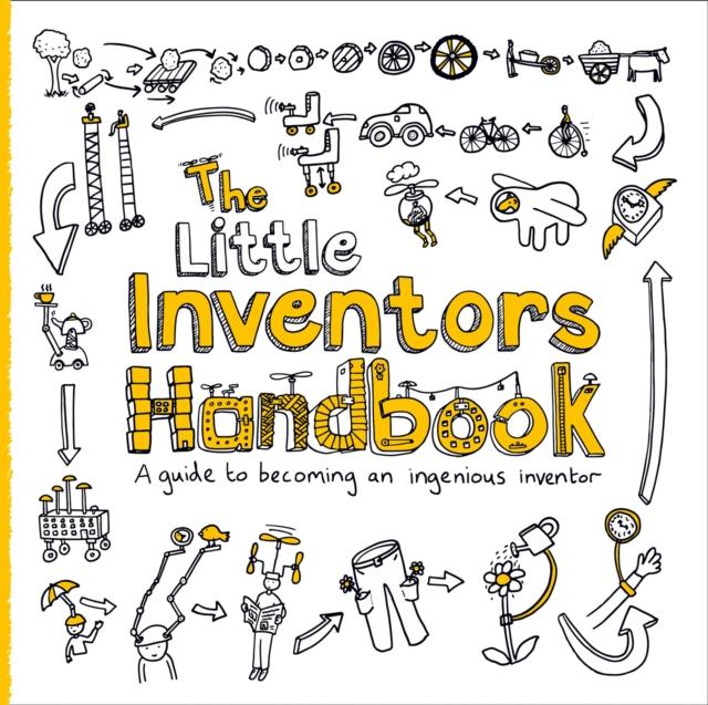 Little Inventors Handbook