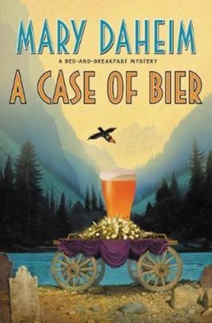 Case Of Bier