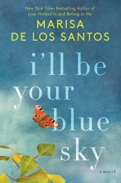 I'll Be Your Blue Sky
