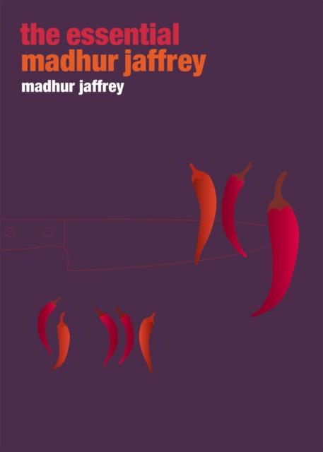 Essential Madhur Jaffrey