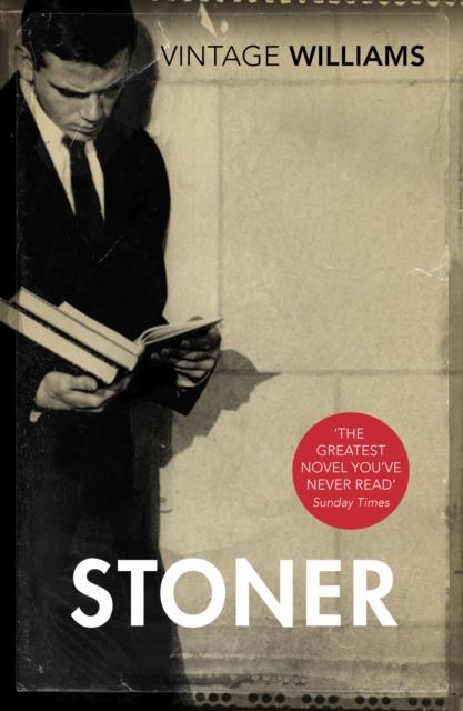 Stoner : A Novel (Vintage Classics)