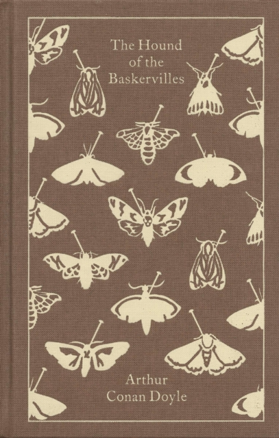 The Hound of the Baskervilles (Penguin Clothbound Classics)
