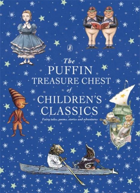 Puffin Treasure Chest of Children's Classics