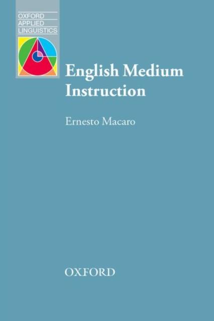English Medium Instruction