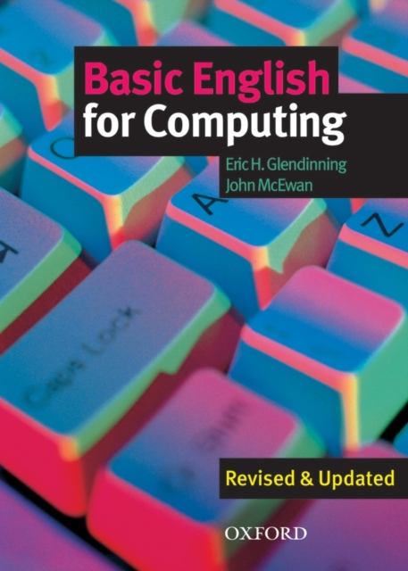 Basic English for Computing: Student's Book