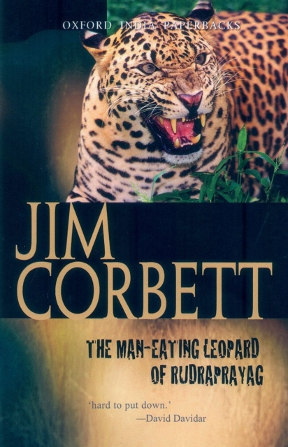 Man-Eating Leopard of Rudraprayag