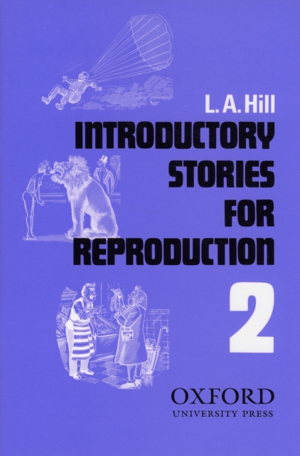 Stories for Reproduction: Introductory: Book (Series 2)