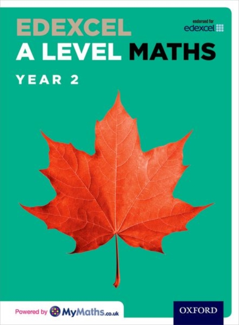 Edexcel A Level Maths: Year 2 Student Book