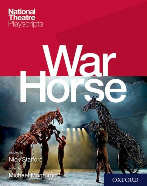 National Theatre Playscripts: War Horse