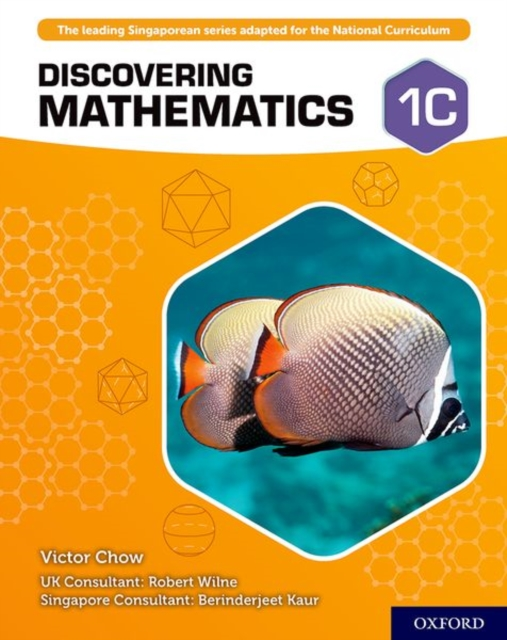 Discovering Mathematics: Student Book 1C