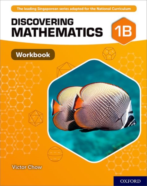 Discovering Mathematics: Workbook 1B