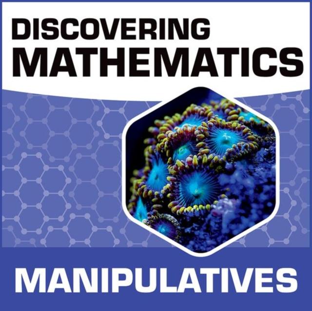 Discovering Mathematics: Algebra Discs