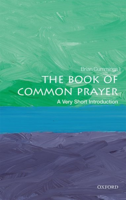 Book of Common Prayer: A Very Short Introduction