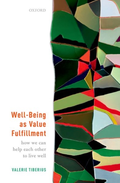 Well-Being as Value Fulfillment