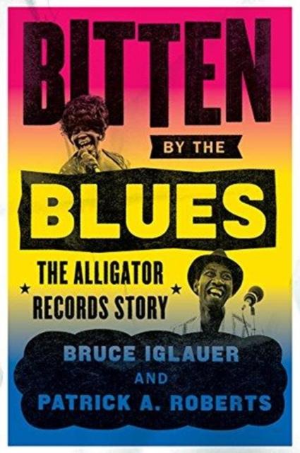 Bitten by the Blues