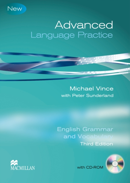 Language Practice Advance Student's Book without Key Pack 3rd Edition