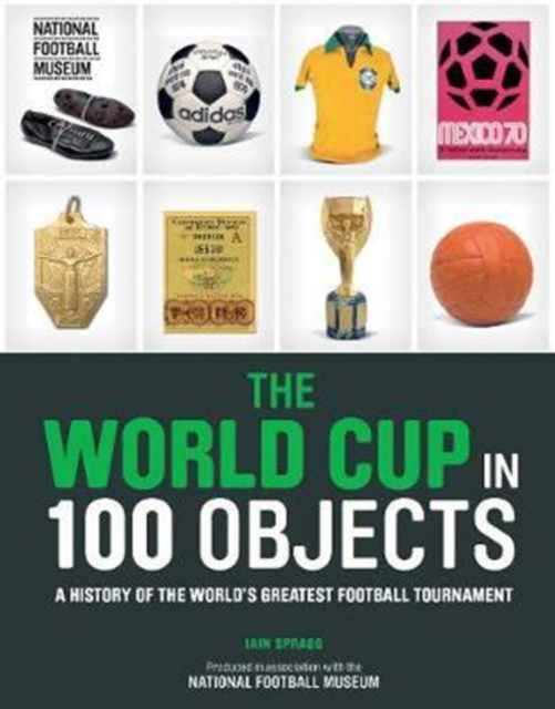 World Cup in 100 Objects