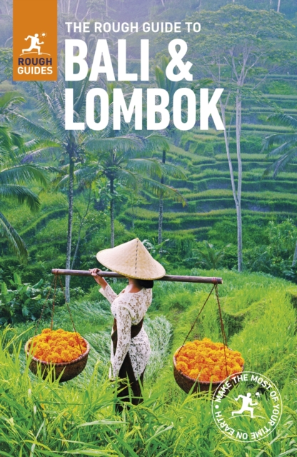 Rough Guide to Bali and Lombok (Travel Guide)