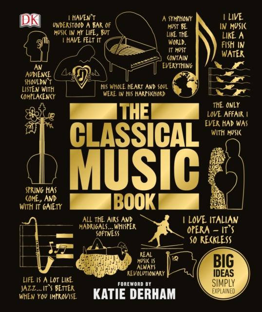 Classical Music Book
