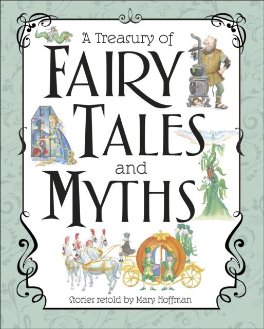 Treasury of Fairy Tales and Myths