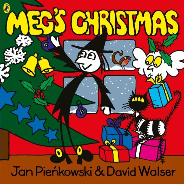 Meg's Christmas