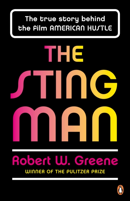 """Sting Man: The True Story Behind the Film """"American Hustle"""""""