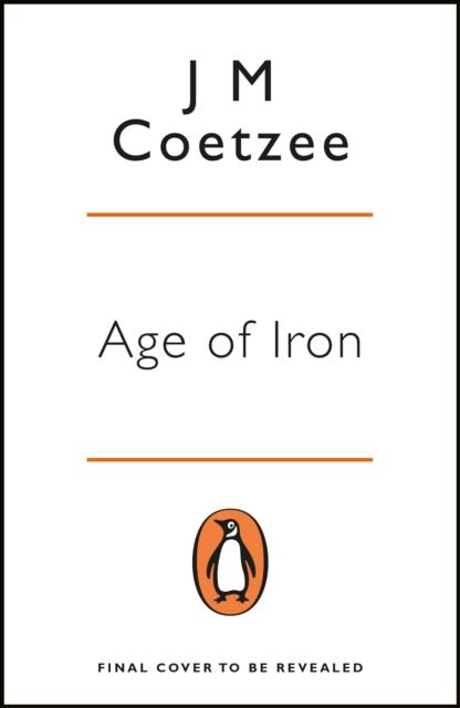 Age of Iron (Penguin Essentials)
