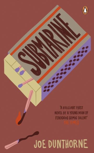 Submarine (Penguin Essentials)