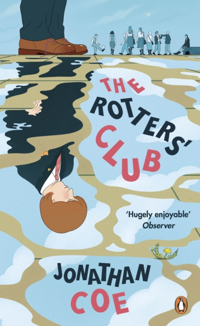 The Rotters' Club (Penguin Essentials)