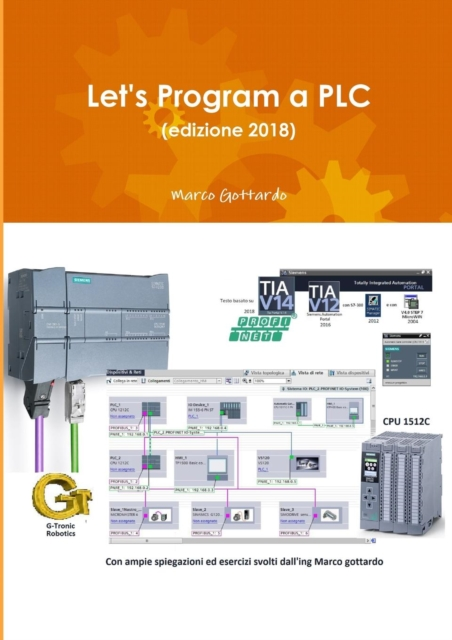 Let's Program a Plc (Edizione 2018)