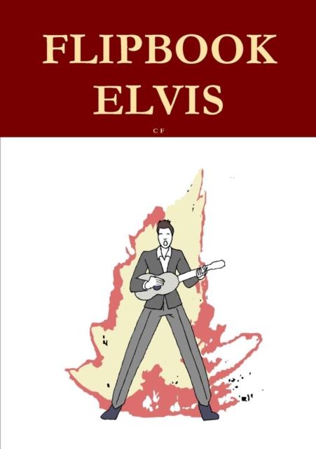 Flipbook Elvis