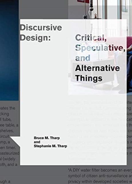 Discursive Design