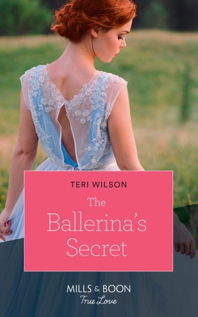 Ballerina's Secret