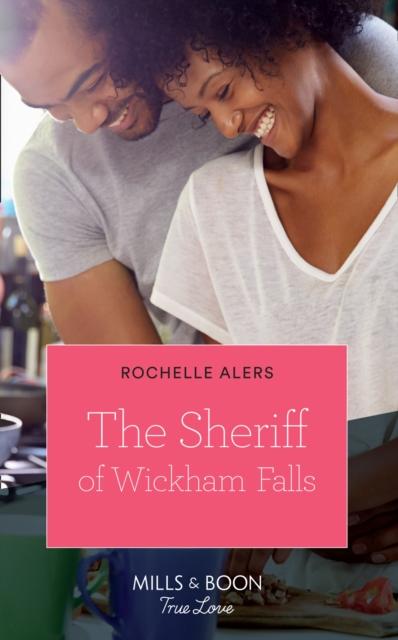 Sheriff Of Wickham Falls