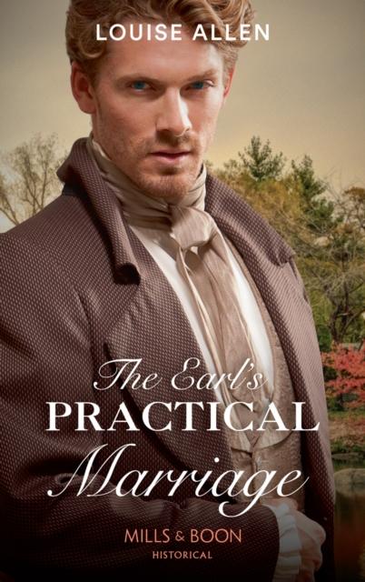Earl's Practical Marriage