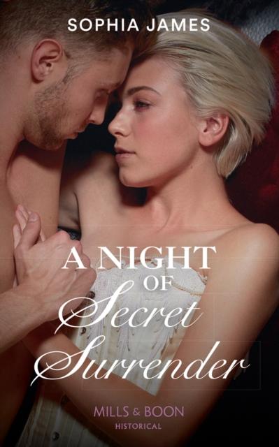 Night Of Secret Surrender
