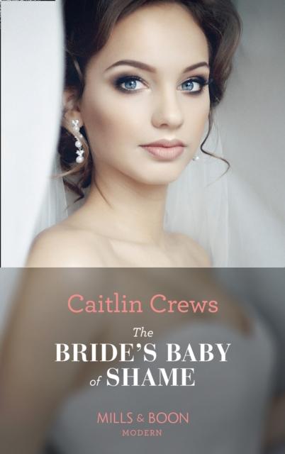 Bride's Baby Of Shame