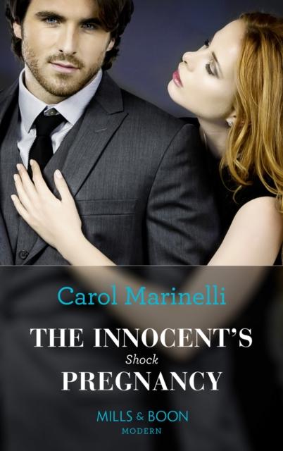 Innocent's Shock Pregnancy