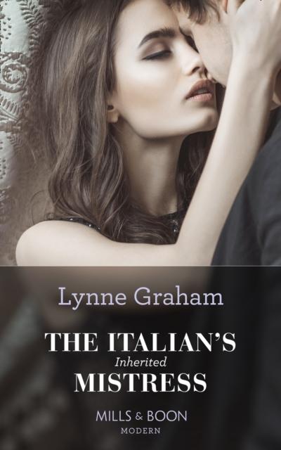 Italian's Inherited Mistress
