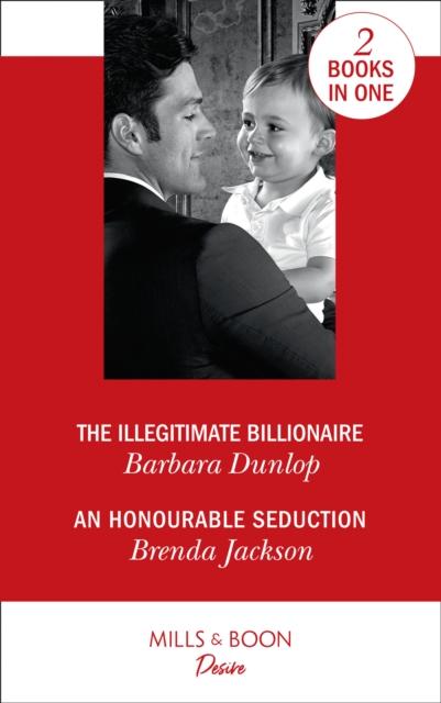 Illegitimate Billionaire
