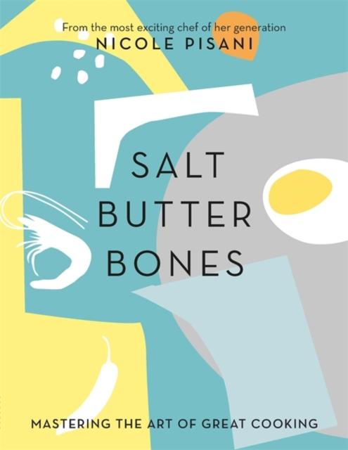 Salt, Butter, Bones