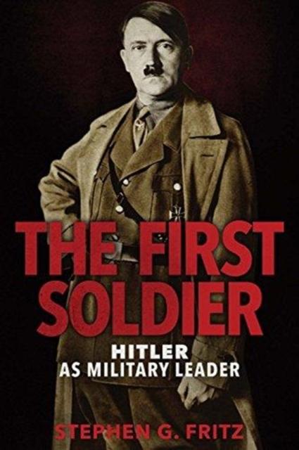 First Soldier