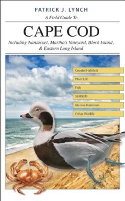 Field Guide to Cape Cod