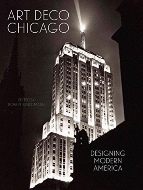 Art Deco Chicago